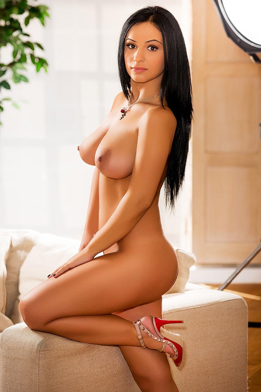 Ukrainian escorts nude