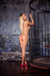 Johanna, Dubai Massage call girl