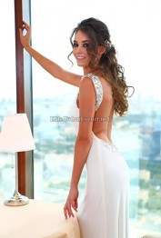 Flavia, Dubai Massage escort